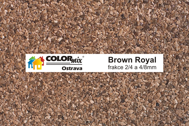 Brown Royal